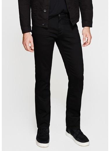 Mavi Mavi Martin Black Denim Pantolon Renksiz